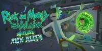 بازی واقعیت مجازی ریک و مورتی برای Oculus و Vive منتشر خواهد شد