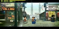 اضافه شدن قابلیت بازی دو نفره محلی در بهروزرسانی ۱.۱ عنوان River City Ransom SP