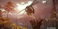 بازی Sniper: Ghost Warrior 3 فاقد حالت چندنفره میباشد