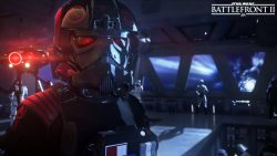 تصویر جدیدی از Star Wars Battlefront ll منتشر شد