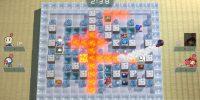 اضافه شدن ۴ مرحله جدید به Super Bomberman R در بهروزرسانی جدید این عنوان