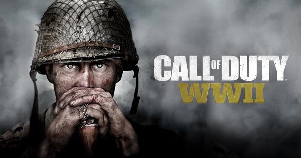 کیت راهنمای استراتژی عنوان Call of Duty: WWII معرفی شد
