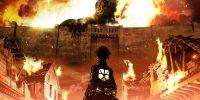 [سینماگیمفا]: سقوط انسانیت | نقد قسمت اول از فصل دوم انیمه Attack On Titan