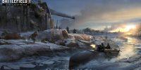 تصاویر منتشر شده از Battlefield 1 پیشنمایشی از بستهالحاقی In The Name of the Tsar را ارائه میدهند