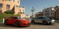 حضور اتومبیل های پورشه در عنوان Gran Turismo Sport تأیید شد