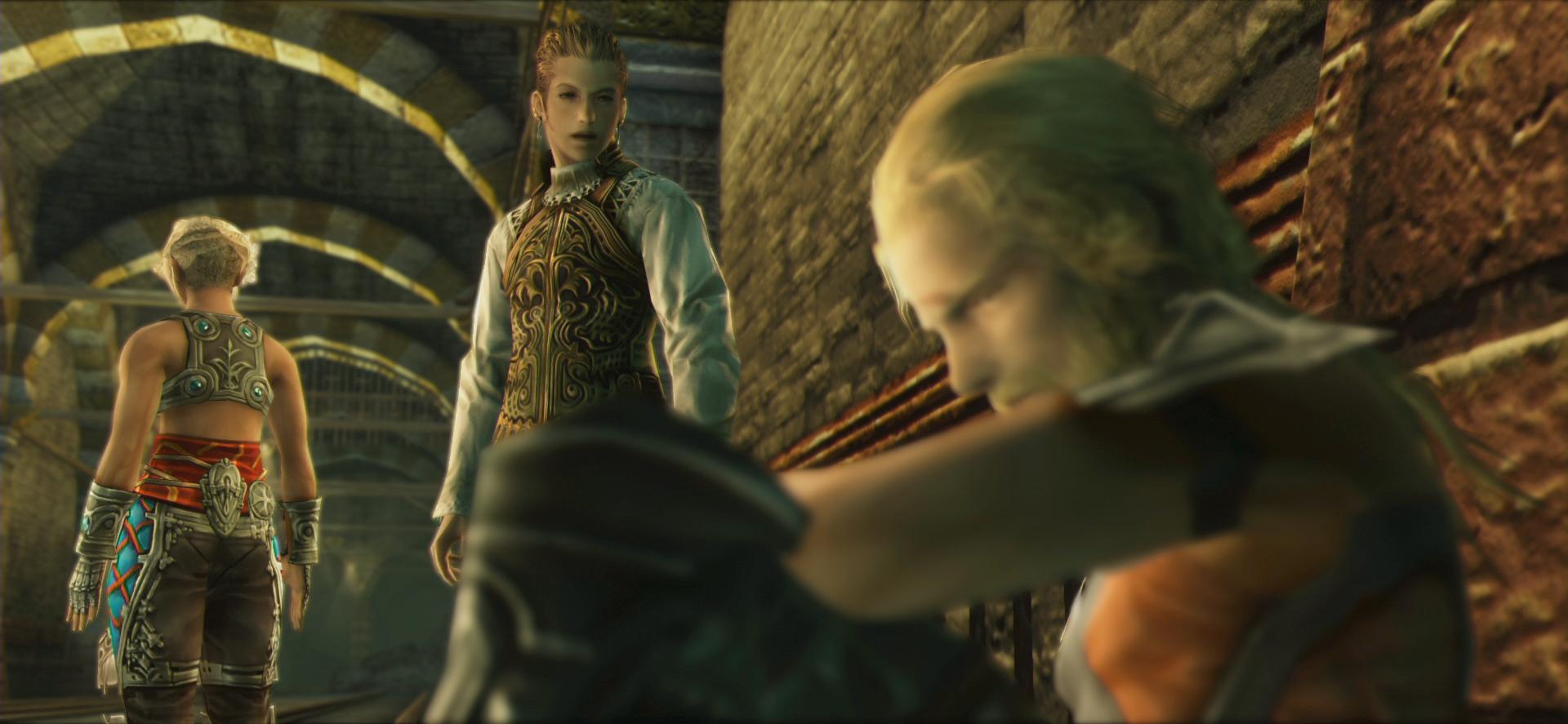یک تم هدیه به مناسبت فروش یک میلیونی Final Fantasy XII: The Zodiac Age منتشر شد