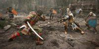تاریخ راهاندازی سرور های اختصاصی بازی For Honor در رایانههای شخصی