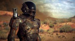 نسخه جدید قفل Denuvo بر روی بازی Mass Effect: Andromeda فعال میشود