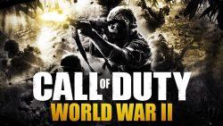 در بازی Call of Duty: WWII قابلیت بازیابی سلامتی وجود نخواهد داشت