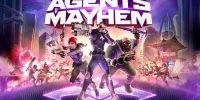 تاریخ انتشار بازی Agents of Mayhem اعلام شد