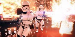 بتای Star Wars Battlefront II هماکنون در دسترس پیشخریدکنندگان این عنوان قرار دارد