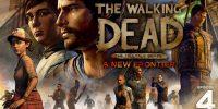 تماشا کنید: تاریخ انتشار قسمت چهارم The Walking Dead: A New Frontier مشخص شد