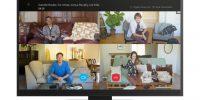 نسخهی یونیورسال اسکایپ به اکسباکس وان آمد