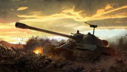 World of Tanks با کیفیت 4K واقعی در اکسباکس اسکورپیو اجرا میشود