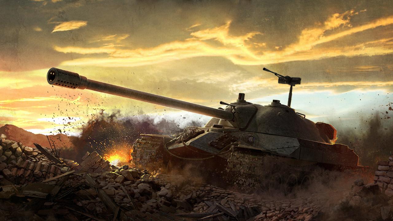 احتمال عرضه World of Tanks برای نینتندو سوییچ