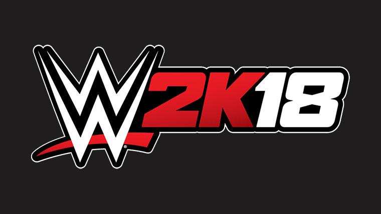 نخستین تصاویر از بازی WWE 2K18 منتشر شد