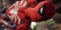 تائید شد: بازی Spider-Man در سال ۲۰۱۸ میلادی عرضه خواهد شد