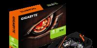 گیگابایت از کارت گرافیک GT1030 رو نمایی کرد !