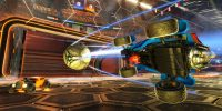 زمان عرضه اسباب بازیهای Rocket League اعلام شد