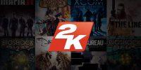 مدیرعامل ۲K Games از سمت خود کنارهگیری کرد