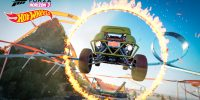 تصاویر جدیدی از بسته الحاقی Hot Wheels عنوان Forza Horizon 3 منتشر شد