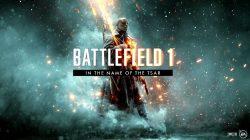 اطلاعاتی از بروزرسانی ماه می Battlefield 1 انتشار یافت
