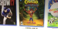 ظاهراً بازی Crash Bandicoot N. Sane Trilogy انحصاری زمانی پلیاستیشن ۴ خواهد بود