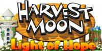 بازی Harvest Moon: Light of Hope معرفی شد