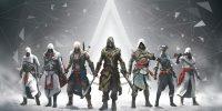 شایعه: Assassin's Creed: Origins دارای دو شخصیت اصلی خواهد بود | بازگشت مبارزات دریایی