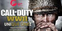 دوبله فارسی اولین تریلر(پیشنمایش) بازی Call of Duty WW II