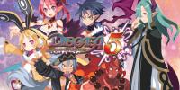اطلاعات نسخه نمایشی Disgaea 5 Complete به نسخه کامل بازی منتقل نمی شوند