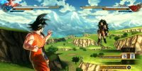 Dragon Ball Xenoverse 2 پاییز امسال به نینتندو سوییچ میآید