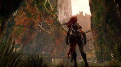 تماشا کنید: تریلر جدیدی از بازی Darksiders III منتشر شد