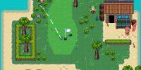 رونمایی از عنوان Golf Story برای نینتندو سوییچ