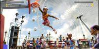 بازی NBA Playgrounds بر روی شبکه استیم منتشر شد