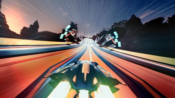 شایعه: بازی Redout در ماه اکتبر برای نینتندو سوییچ عرضه خواهد شد