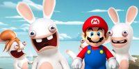 شایعه: عنوان نقشآفرینی Mario و خرگوشهای یوبیسافت واقعی است