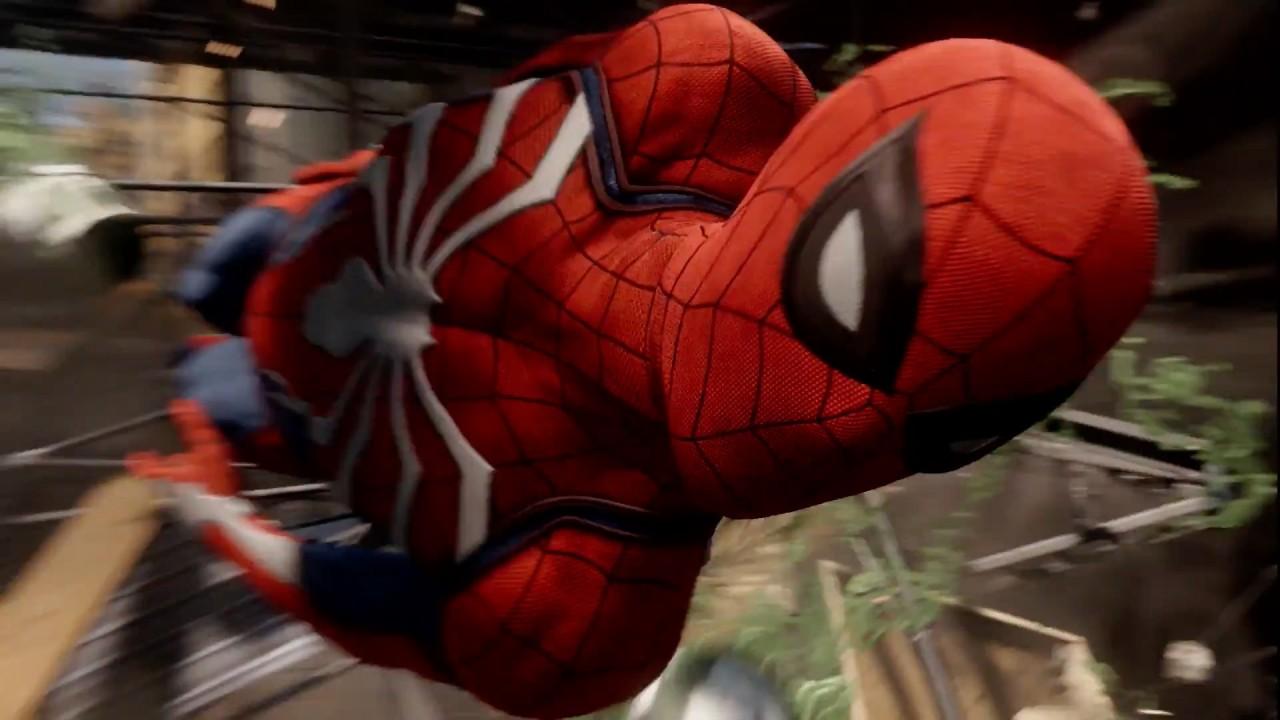 اطلاعات تازهای از بازی Spider-Man منتشر شد | اینسومنیاک چیزی را هدر نمیدهد