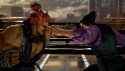 تماشا کنید: تریلر جدید Tekken 7 منتشر شد | No Glory For Heroes