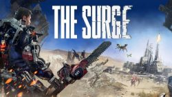 تماشا کنید: تریلر زمان عرضه بازی The Surge منتشر شد