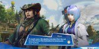 اطلاعات و تصاویر جدید از داستان و سیستم تعامل شخصیتها در Warriors All-Stars
