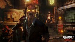 تماشا کنید: تریلری از گیم پلی بسته الحاقی Zombie Chronicles برای Call of Duty: Black Ops III منتشر شد