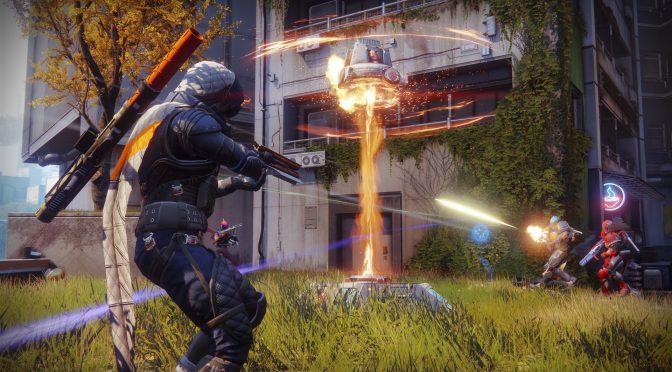 جزییات جدیدی از نسخه رایانههای شخصی بازی Destiny 2 منتشر شد