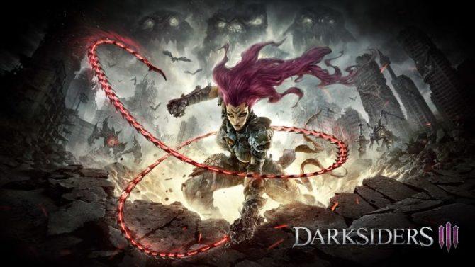 تماشا کنید: گیمپلی جدید Darksiders 3 سیستم مبارزات بازی را نمایش میدهد