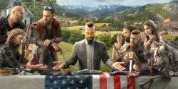اولین تصویر از Far Cry 5 منتشر شد