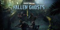تاریخ انتشار دومین بسته الحاقی عنوان Ghost Recon Wildlands مشخص شد + جزئیات