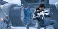 سری Mass Effect تا اطلاع ثانوی دیگر ادامه پیدا نخواهد کرد