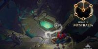 تاریخ انتشار بازی Mages of Mystralia مشخص شد   در راه کنسولها