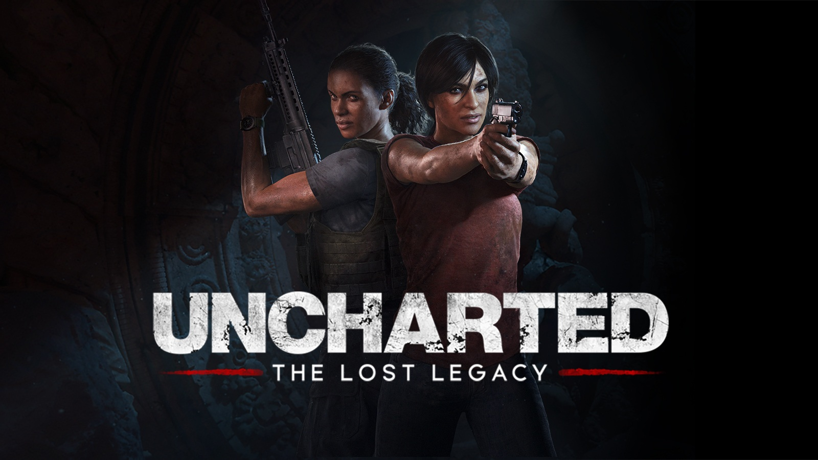 تصاویر ۴K زیبایی از عنوان Uncharted: The Lost Legacy منتشر شد | از منطقهای وسیع نیز رونمایی شد
