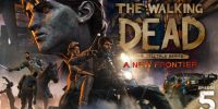 تماشا کنید: تریلر زمان عرضه قسمت پنجم The Walking Dead: A New Frontier